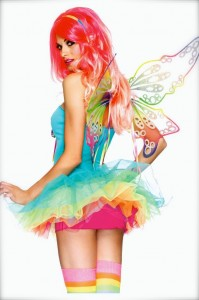 wings..